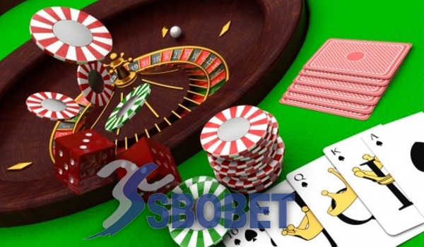 Casino Sbobet Online Cara Bisa Menang Besar